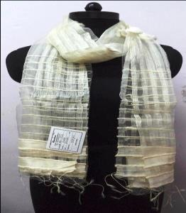 Cotton Scarf Stock