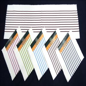 Ribed Runners Stock