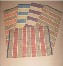 COTTON ASSORTED RUGS