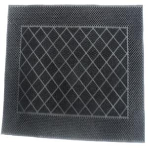 ws-83- rubber pin mat stock