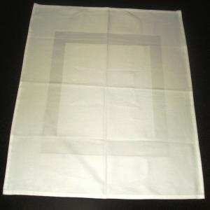 Satin Stripe Napkin Stock