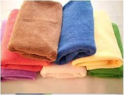 Bath/Hand Towel Stock