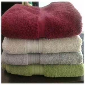 Sheet Wash Towel Stock