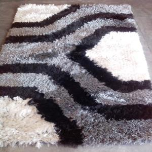 Poly Shaggy Rugs Stock