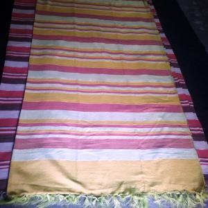 kerla bedcover Stock