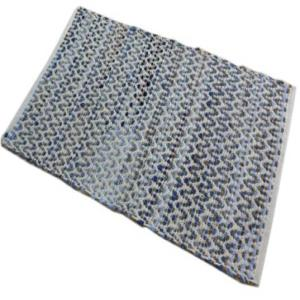 Jute Cotton Rug stock