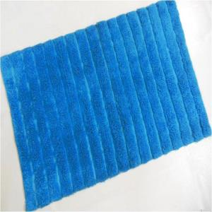 UV clear Bathmat Stock