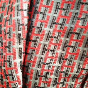 Upholstery fabrics stock