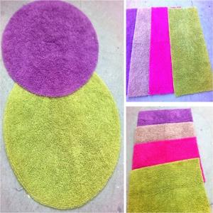 Tumble twist cotton shaggy Stock