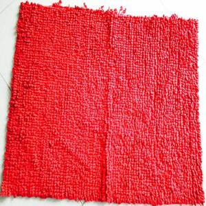 Latex backed Bathmats Stock