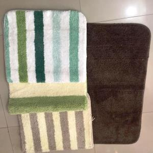 Micro Bathmat Stock