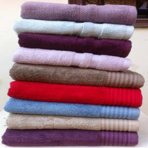 Guest Terry towel Stock