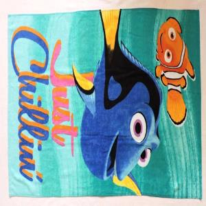 Printed Towel Stock