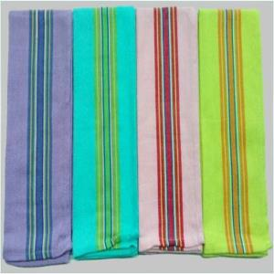 Hand Towel Stock