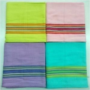 Bath Towel Stock