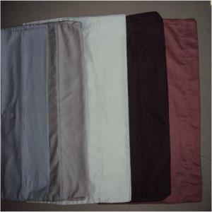 Cotton Satin  Pillow cases Stock
