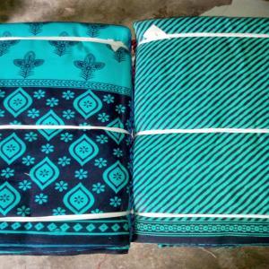 Running Jaipuri Printed Cotton Fabrics