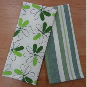 SET OF 2 KITCHEN TOWEL