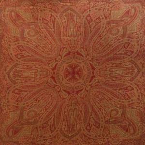 Bemberg x Modal Jacquard Fabric