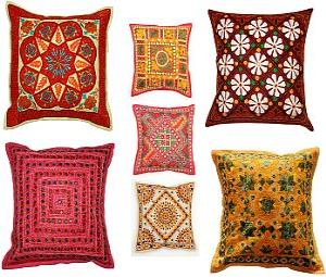 wholesale lots cushion covers