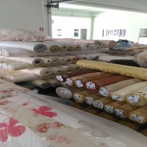 Fabric surplus stock lots for sale