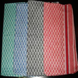 Dobbie Kitchen Towel Stock