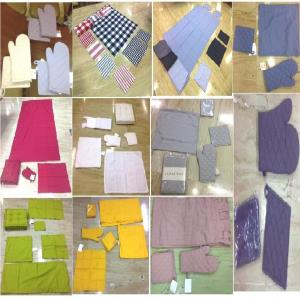 Coordinated Table linen/Home furnishing Stock