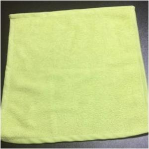 Micro Terry towel- Face, Hand & Bath  Stock