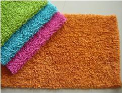 TUMBLE TWIST BATHMATS