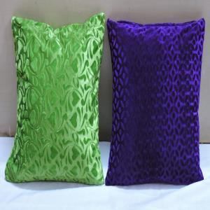 Embossed Velvet Cushion  Covers Stock
