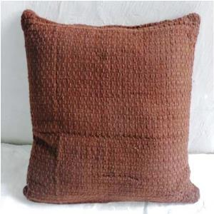 Solid Cushion Covers Stock