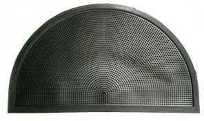 Fancy Rubber pin mat Stock