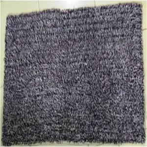 Anti Skid Cotton Bathmat Stock