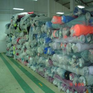 stocklot fabric