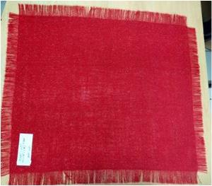 JUTE WOVEN PLACEMAT & RUNNER SET STOCK