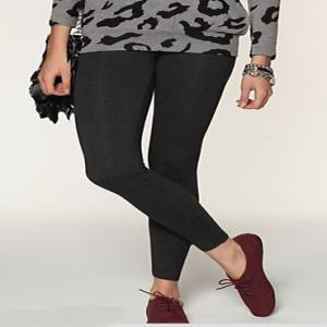 Ladies stretch ankle length Leggings