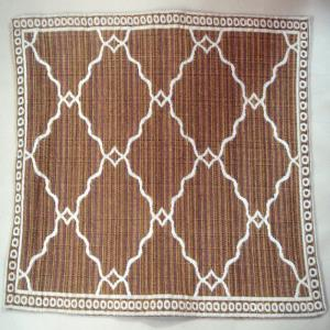 Jacquard Rugs ( Without backing)  Stock