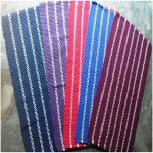 Cotton Stripes Rugs Stock