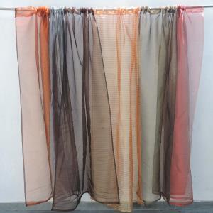 Sheer Curtain Stock