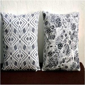 Cotton Printed  Cushion Cover Stock