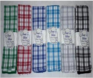 5 Pc Kitchen Towel Set Stock
