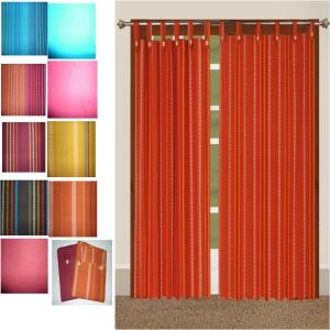 Handloom  Cotton Curtain