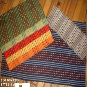 Stripe Rug Stock