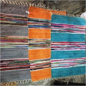 Cotton Rugs Stock