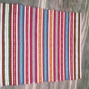 Stripes & Rainbow Rug Stock