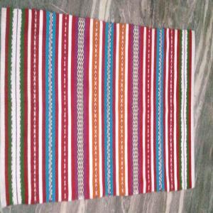 Stripes & Rainbow Rug Stock