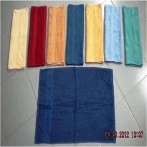 Terry Hand Towel Stock