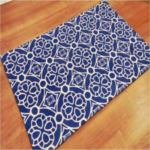 Printed Cotton Rugs Stock