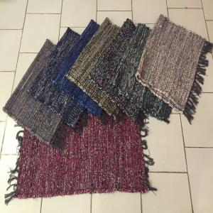 Rajasthani safa  print rug Stock