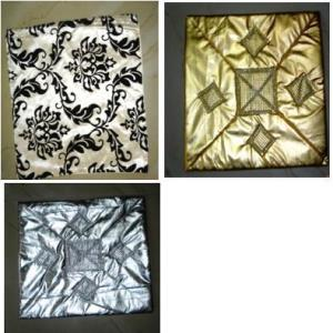 Polyester Jacquard Cushion Covers